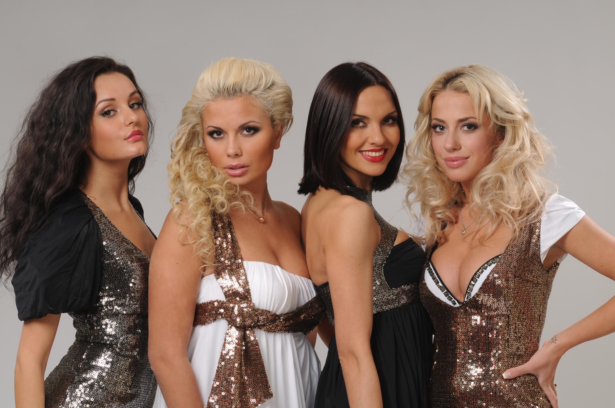Фото русских поп звёзд 10 фотография