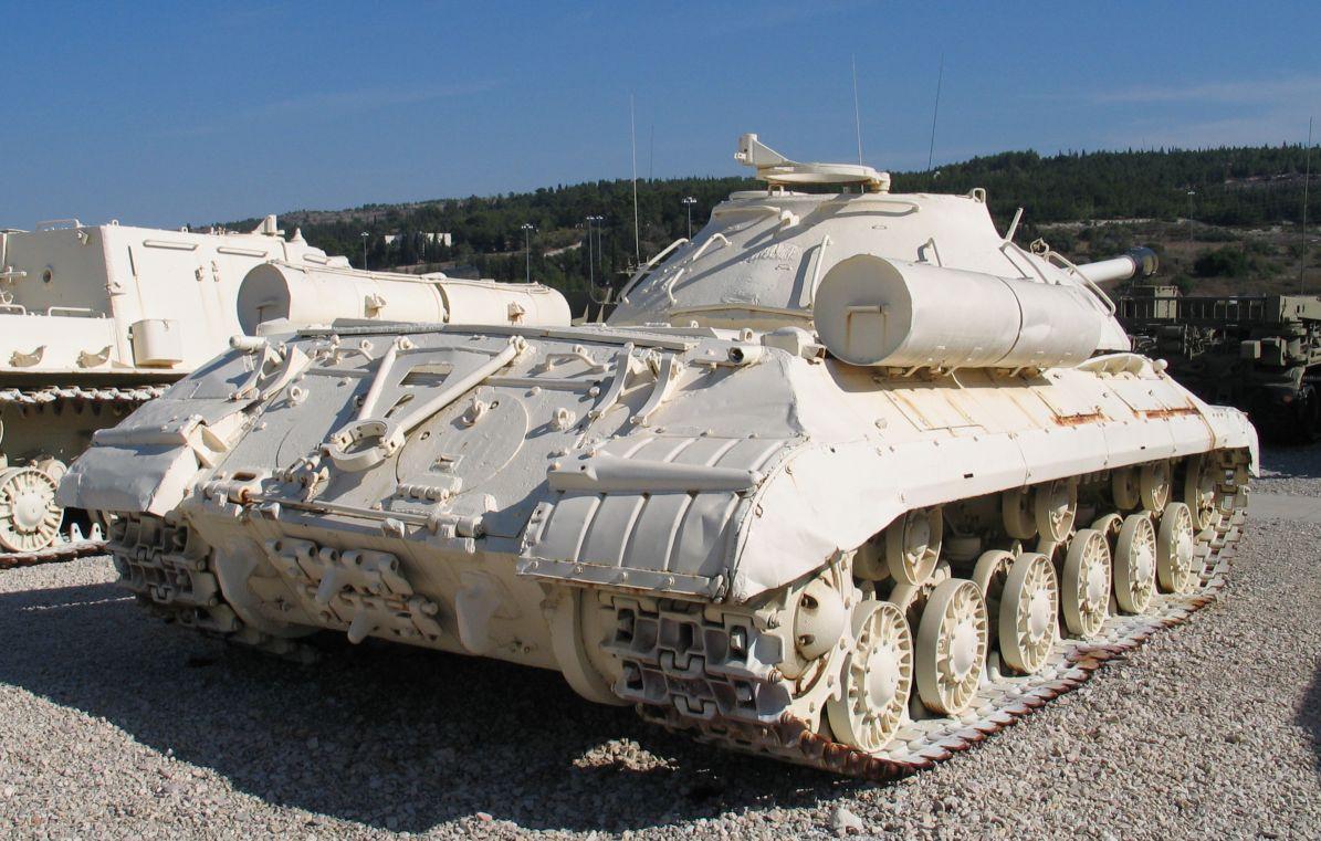 ИС-3 ТАНК | ИС3 | Posted Image | World of Tanks